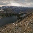 Beartooth Highway Lake