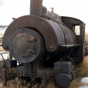 Old Train 2
