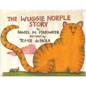 Wuggie Norple