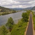 Coeur D'Alene Trail