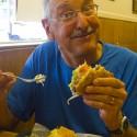 John Eating