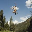 Charlie Jumping