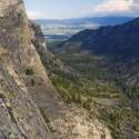 Down Canyon