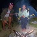 Jeff Liz Campfire