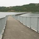 Bridge Downhill