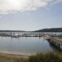 Harrison Public Docks