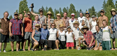 Missoula Ultimate