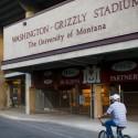 Stadium Biking