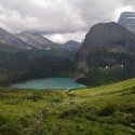 Grinnell Lake 2
