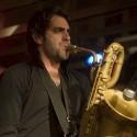 Budos Band Sax