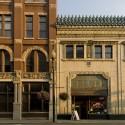 S&W Building