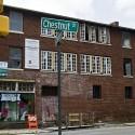 Chesnut St