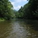 Natahala River