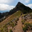 Albright Peak