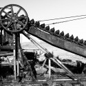 Mount  Vernon Dredge