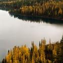 Holland  Lake