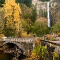 Multnomah Falls 1