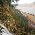 Multnomah Falls 4