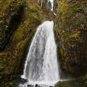Wahkeenah Falls 2