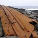 Monhegan Wreck