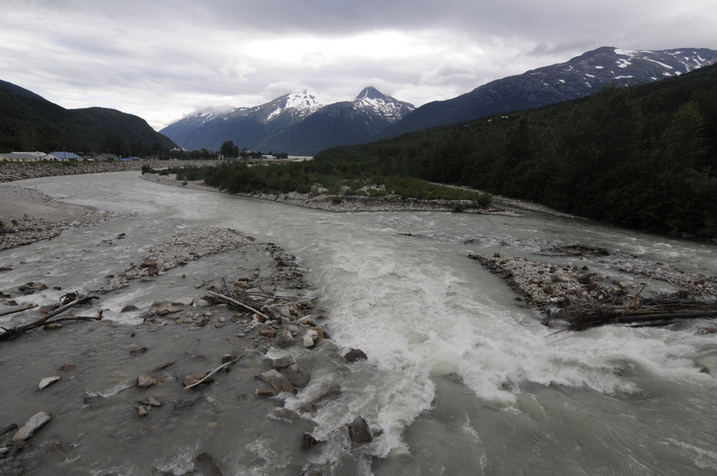 A Ferry Ride: Skagway to Juneau - michaelsulock com