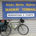 Ferry Terminal