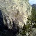 Blodgett Falls