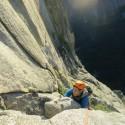 Face Climbing