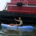 Davy Tugboat