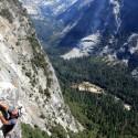 Richard Climbing