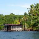 Bocas Hut