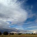 Canyonlands Sky