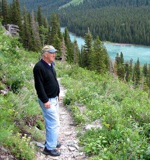 Hiker Dad